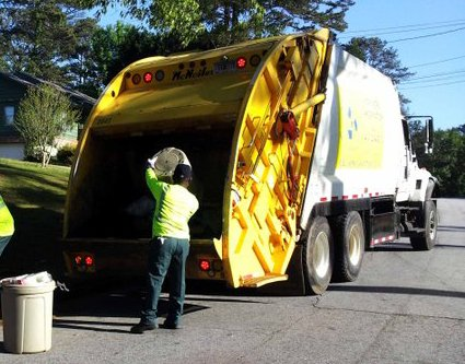 About 28,000 households in DeKalb County will take part in a three-month Sanitation Pilot Study for one-day-per-week garbage collection.
