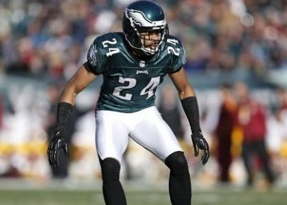 Nnamdi Asomugha, 32, was a 2003 first-round pick (No. 31 overall) by Oakland and quickly established a reputation as one ...