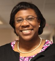 Olivia I. Okereke, Academic Director