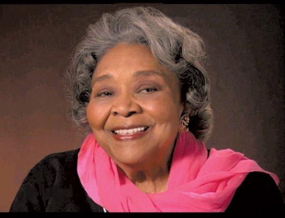 Juanita Moore, only the third African American nominated for a supporting-actress Oscar, has died in her Los Angeles home. She ...