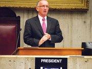 Councilor Bill Linehan