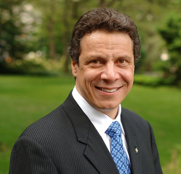 New York Governor Andrew Cuomo will use his State of the State address to announce his support for medical marijuana ...