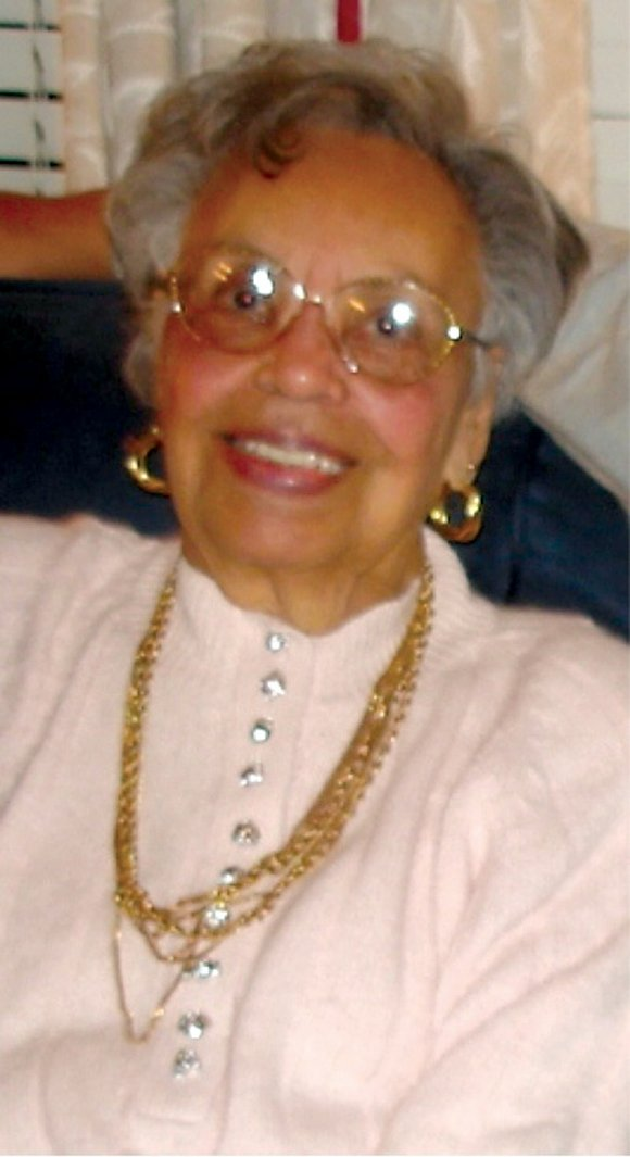 Estelle Rematha Coleman peacefully passed away at Sunnyvale Health Care Center (Sunnyvale, Calif.) on Dec. 24, 2013, at the age ...