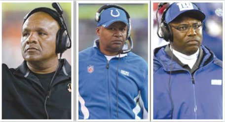 An NFL rule mandates that teams searching to hire a new head coach must identify and interview minority candidates. Washington ...