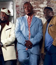 O'jays plan to take the stage at Lehman Center.