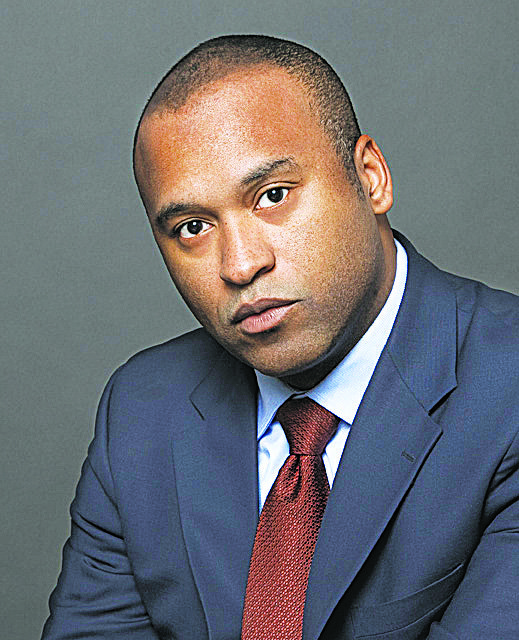 Londell L. McMillan: an attorney, media mogul, entrepreneur and community activist.