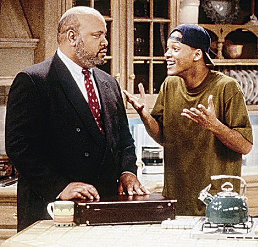 "James Avery, best known for his role as Uncle Phil on ""The Fresh Prince of Bel-Air"" died on Dec. 31"