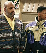 James Avery alongside Will Smith.