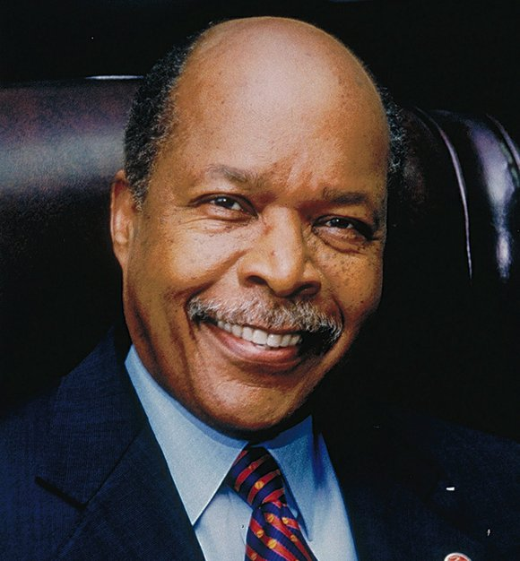 Former Secretary of the U.S. Department of Health and Human Services Dr. Louis W. Sullivan will speak on the state ...