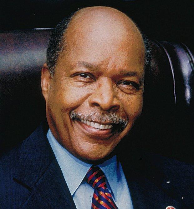 Dr. Louis W. Sullivan