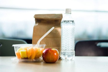 The daily routine of packing foods for lunchtime may seem boring, but the food inside those lunchboxes doesn't have to ...