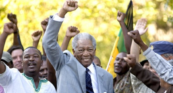 Last month, iconic figure Nelson Mandela was laid to rest at the age of 95 and was remembered as a ...