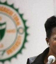 Elmira Mangum was recently chosen as president of Florida A&M University. (Courtesy of WCTV)