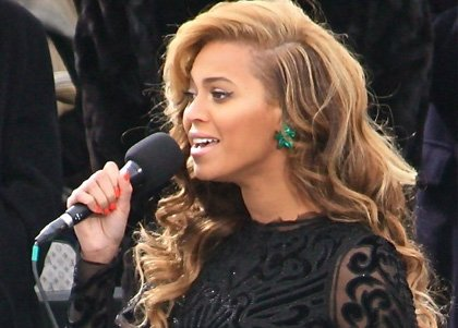 There are two Web clips featuring Beyonce that have been getting a lot of attention.