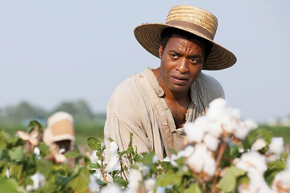 "Last Sunday's Golden Globes may be considered a big night for the slavery epic ""12 Years a Slave,"" which took ..."