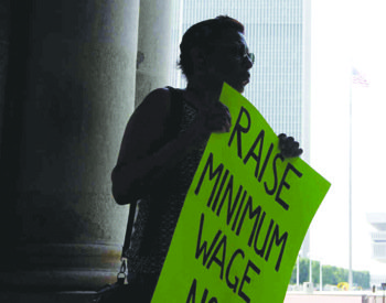 The GOP has ruthlessly sold the outlandish myth to millions that a hike in the minimum wage is a huge ...