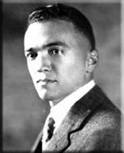 J. Edgar Hoover. This FBI photo of Hoover added to the speculation that he was of Black ancestry and acted out of self-hate. /FBI File Photo