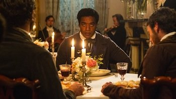 "Chiwetel Ejiofor in 2013's ""12 Years a Slave"""