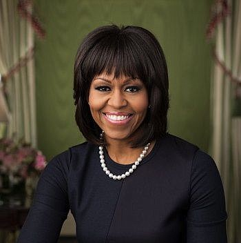 More than any other first lady of the United States of America, Michelle Obama continues to stand above those who ...