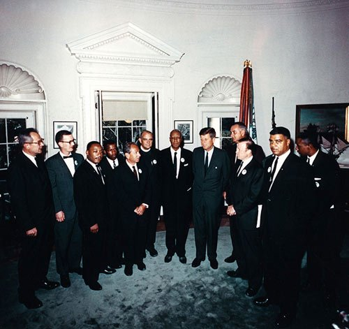 Last year marked the 50th Anniversary of the March on Washington where Dr. Martin Luther King Jr. dared to dream, ...