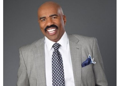 Actor, comedian turned media mogul and philanthropist, Steve Harvey takes on another exciting role by joining the Coca-Cola Pay It ...