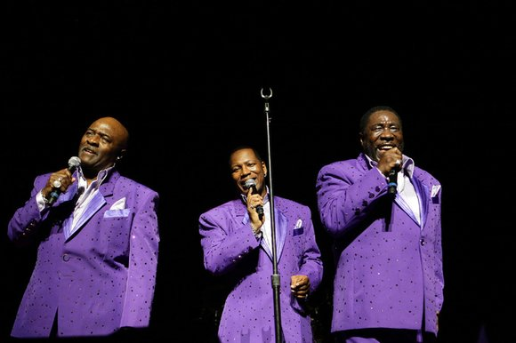 "The O'Jays and Amber Riley of ""Glee"" are among special guests for the 2014 Trumpet Awards on Jan. 25 at ..."