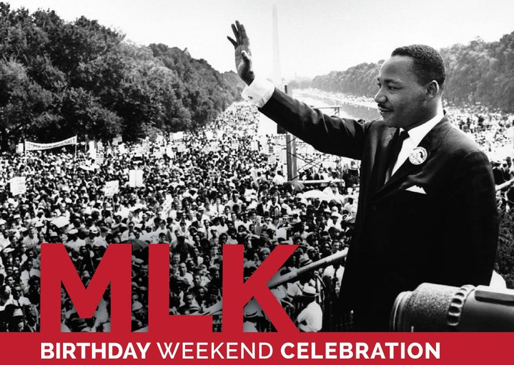 Martin Luther King Jr Day Events Around Maryland The Baltimore