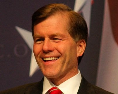 Former Virginia Gov. Bob McDonnell and his wife, Maureen, pleaded not guilty to federal corruption charges during a court hearing ...