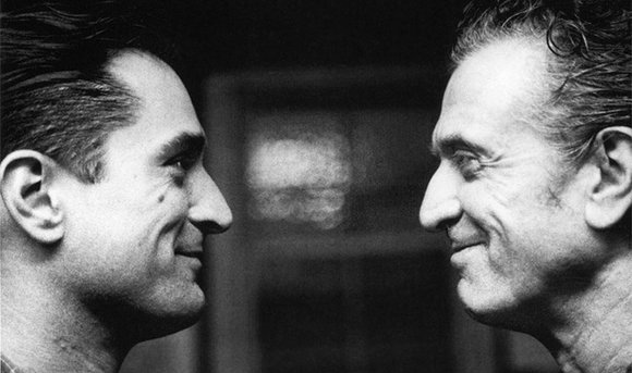 In a brand new documentary, celebrated actor Robert De Niro reveals much about his childhood and his father, Robert De ...