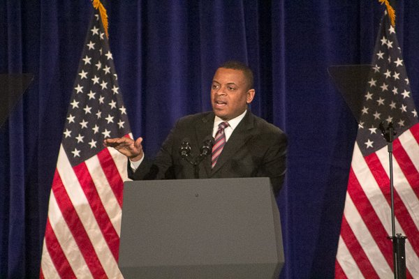 The Honorable Anthony Foxx, Secretary, U.S. Department of Transportation
