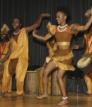Ifetayo Youth Ensemble