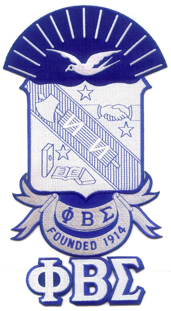 Phi Beta Sigma Fraternity kicked off its centennial year by announcing several events that will commemorate the milestone