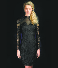 John Paul Ataker Fall/winter 2014 collection