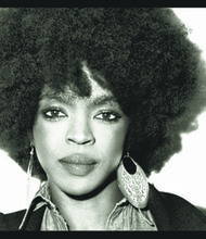 Lauryn Hill (see MUSIC)