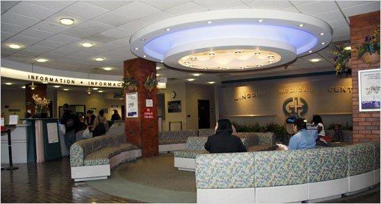 Lincoln Medical Center