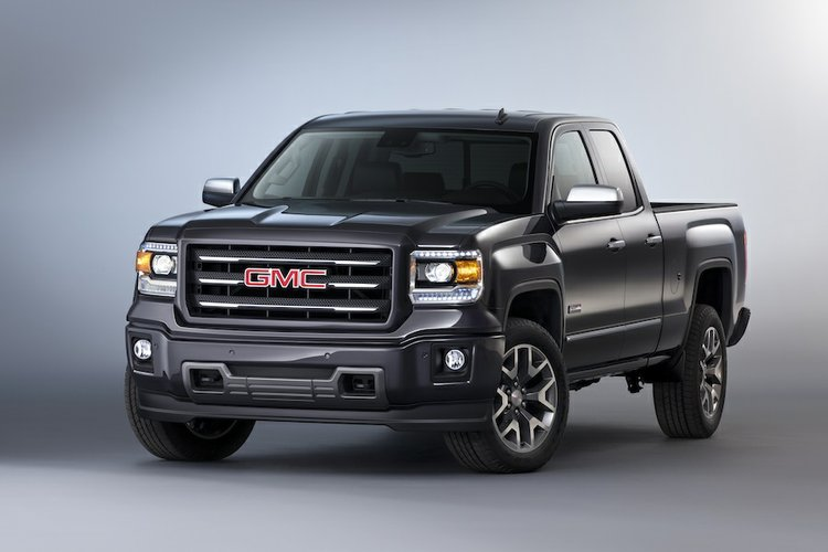 What Is A Gmc High Country >> It S Official 2014 Silverado And Sierra Deliver Most Power