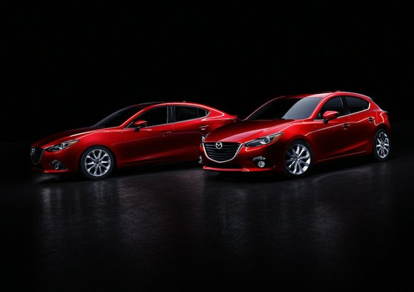 Highly-anticipated and much-speculated, the 2014 Mazda3 is all-new, representing the third generation of Mazda's best-selling vehicle worldwide. With more than ...