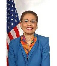 Rep. Eleanor Holmes Norton (D-DC)