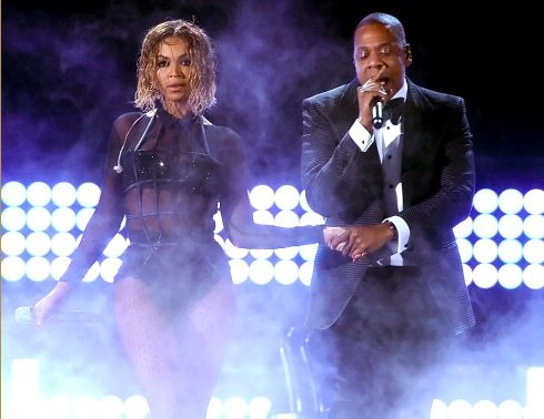 "According to a <a href=""http://pagesix.com/2014/04/15/beyonce-and-jay-z-to-go-on-tour-this-summer/"">Page Six</a> report, Jay Z & Beyoncé are hitting the road for a 20-date Summer Tour ..."