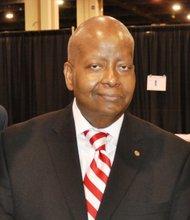 Jonathan P. Hicks