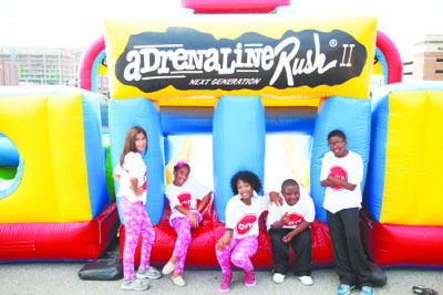 The Capital Kidds, a local children's music group, has set out to challenge the status quo with its brand of ...