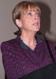 Massachusetts Attorney General Martha Coakley has no African Americans working on her gubernatorial campaign.