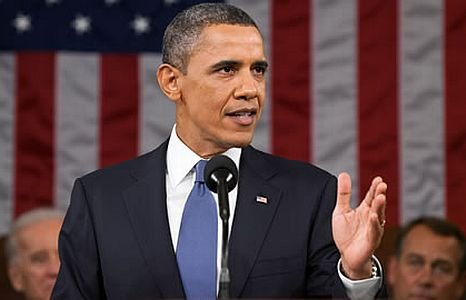 "Remarks of President Barack Obama, State of the Union Address, ""Opportunity For All,"" January 28, 2014, Washington, D.C."
