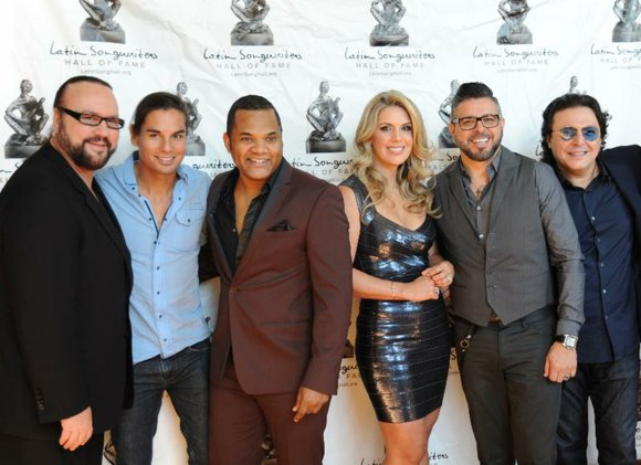 The nominees were revealed at a press conference held in Miami on Tuesday Numerous media , renowned artists such as ...