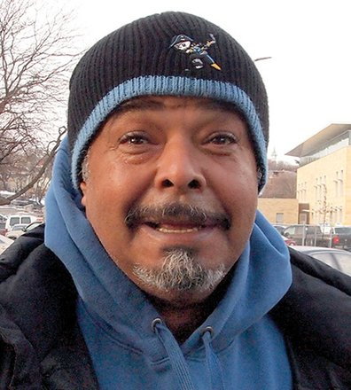 You have to raise people's wages. Things are more expensive now than 10 years ago. Rent is too high, gas is too high, but the minimum wage is still the same.  — Joe Temas, Retired, Roxbury
