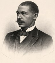 George Washington Williams
