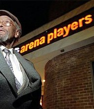 "Sam Wilson was the founding artistic director of Arena Players established in 1953 as a venue for African American Theater. Arena Players is the oldest continuously operating African American theater in the United States. Arena Players run several productions throughout the year, as well as jazz and comedy shows. The next production, ""Black Diamonds"" begins on February 14 and runs until February 23, 2014. For more information about the new production or to purchase tickets, visit: http://arenaplayersinc.com."