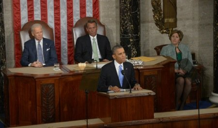 In order to accurately assess President Obama's fifth State of the Union address, it's important to understand a bit of ...