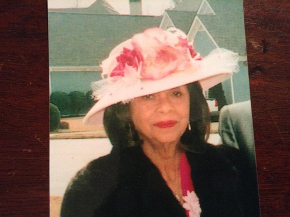 Louise A. Warren of Stone Mountain, Ga., previously of Indianapolis, was stylish, classy and fearless. She breathed and walked with ...