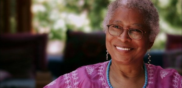 Alice Walker made history as the first African-American woman to win a Pulitzer Prize for Fiction as well as the ...